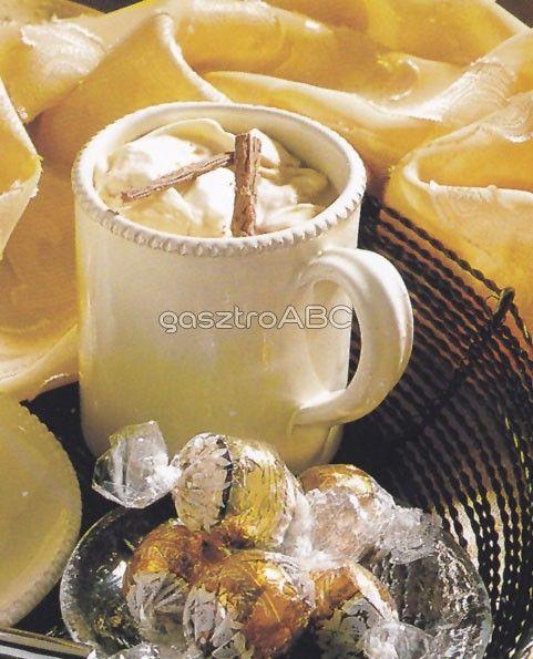 Bécsi kávé | Receptek | gasztroABC