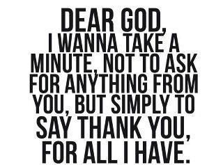thank God.: Prayer, Dear God, Give Thanks, Quotes, Jesus, Thanks You Lord, Deargod, Living, Thanks You God