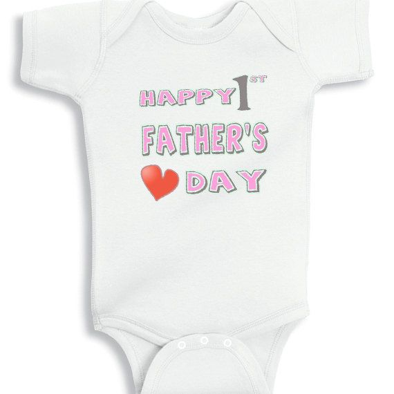 Daddys First Fathers Day Part - 30: Daddyu0027s Answered Prayers Faith Baby Boy Bodysuit Or Infant TShirt. Find  This Pin And More On Daddyu0027s First Fatheru0027s Day ...