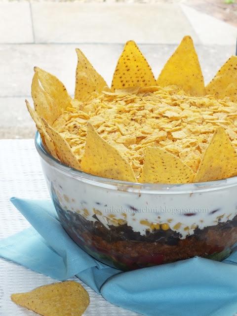 Sałatka meksykanska!!!: Must Be, Najbliższej Okazji, Coś Dla, Kuchni, Sałatka Meksykański, For Me, Król Imprezi, Przi Najbliższej, Meksykański Król