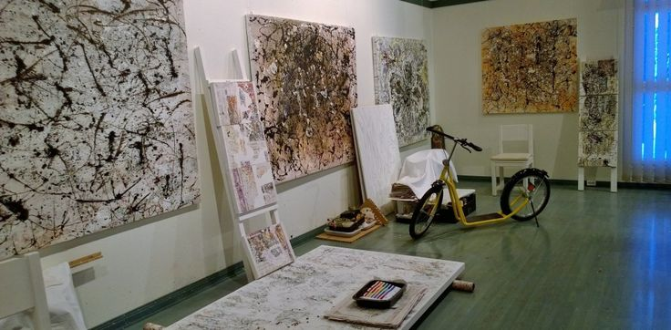 Galleria Lea Viita, Luusua