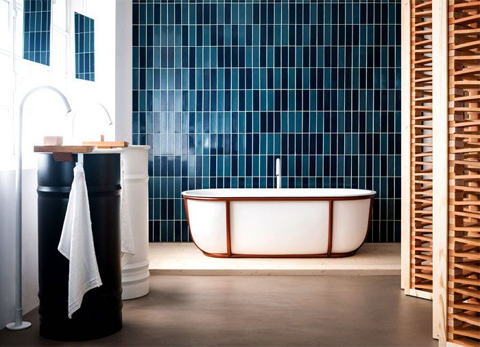 566 best Badezimmer Ideen – Fliesen, Leuchten, Dekoration images on ...
