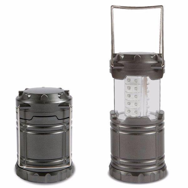 30 LED CAMPING LANTERN LIGHT
