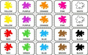 Blog do Espaço Dom Quixote: Atividades pedagógicas com crianças autistas