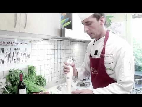 Crostini Toscani - Videorecipe from www.santacristina1946.it .mp4 - YouTube