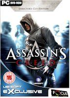 Game for PC, Assassins Creed, Plan your attacks, strike without mercy and fight your way to escape Experience heavy action Use a wide range of medieval weapons and face your enemies in realistic swordfight duels Make your way through the crowd to reach your target Every action has consequences and could decide whether the crowd will help you...or hinder you!