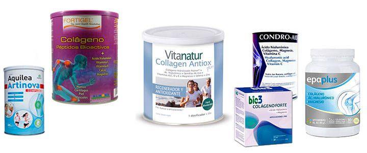 Colageno Acido Hialuronico Magnesio Y Vitamina C Con Imagenes