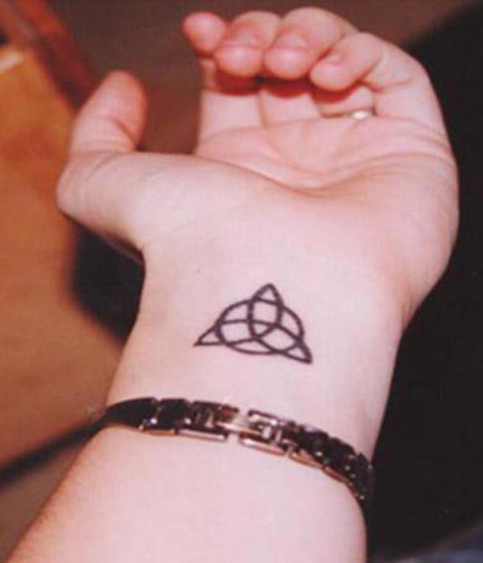 Celtic+Family+Tattoos+for+Women