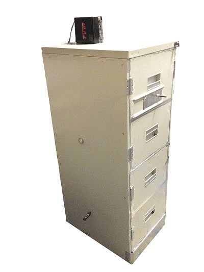 Cheap and extremely effective! A DIY Oven for DIY powder coating, wood drying, acrylics and plastic; you name it!