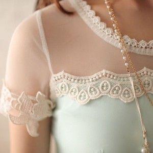 soft, feminine Style of mine
