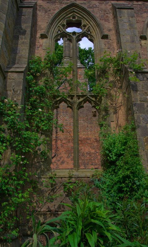 75 Best Gothic And Medieval Windows Images On Pinterest