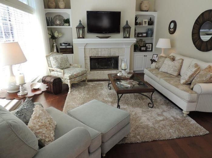 Coastal Casual - Coastal - Living room - Photos by Housedressings ...