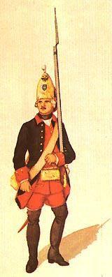 История военного костюма военный мундир эпохи наполеона