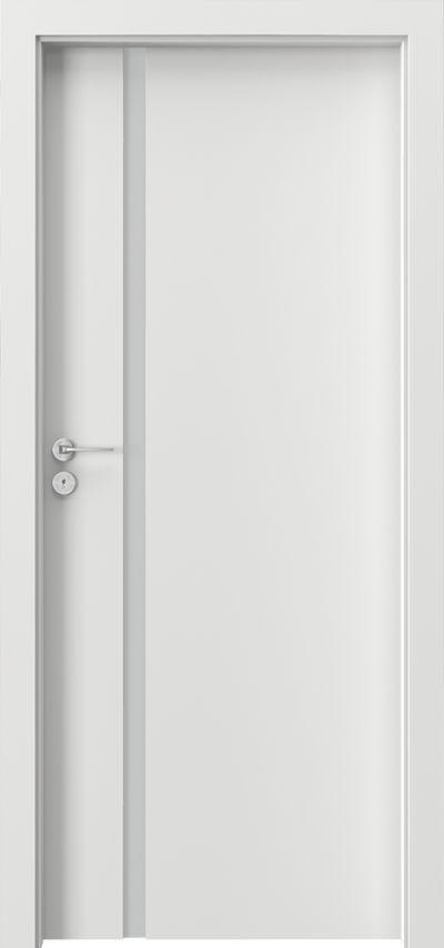 Drzwi wewnętrzne Porta FOCUS Premium 4.A