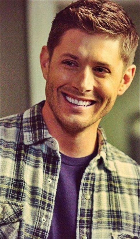 Jensen Ackles, Dean Winchester ♥ #JensenAckles #DeanWinchester