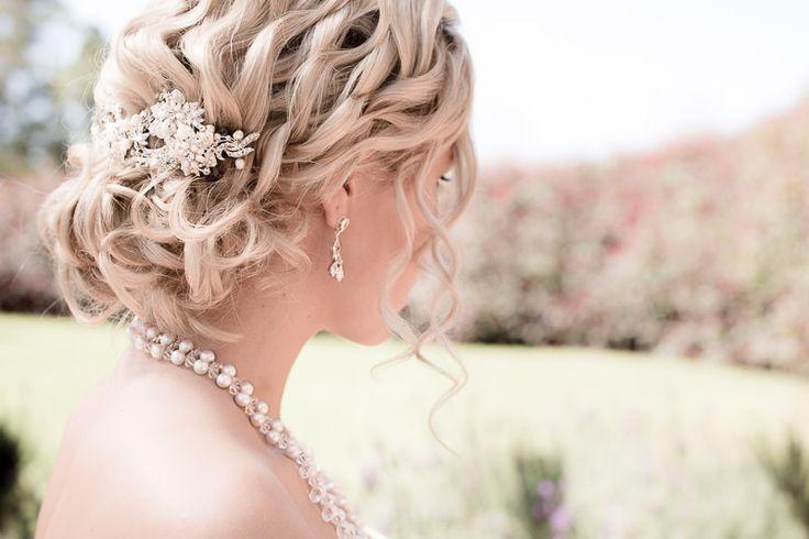 Photographer - Michael Hills Photographic Assistants: Branka & Melissa Jewellery - Dragonfly Fine Designs Wedding Gowns - Ella Moda Hair - Di Hair Designs Makeup - Bayly Allure Flowers - Bridal Wedding Flowers