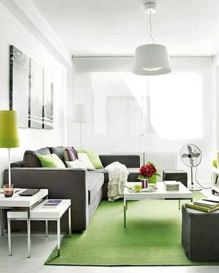 Click Pic For 40 Small Apartment Ideas: 97 Best Our Townhouse Project