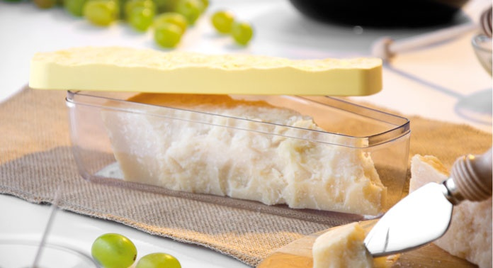 Parmesan Saver from Snips