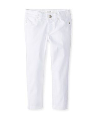 41% OFF Joe's Kid's Coated Jegging (Coated White)