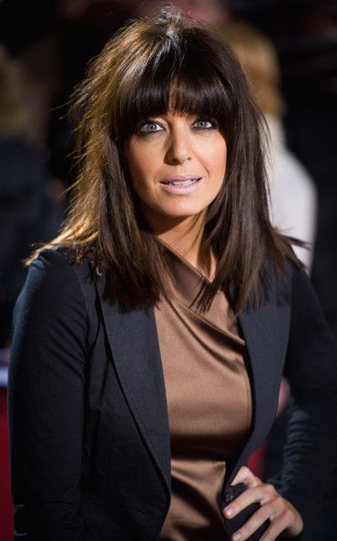 Claudia Winkleman Photo - Galaxy National Book Awards - Arrivals