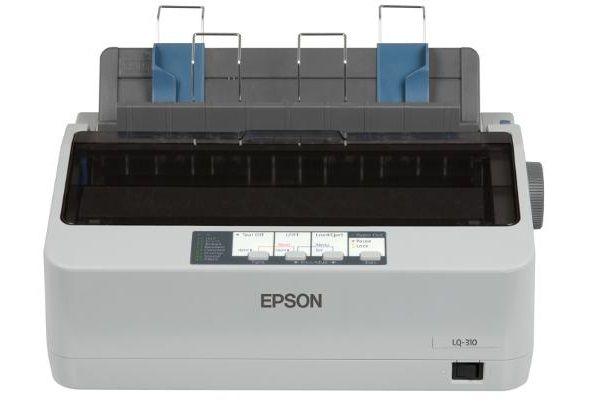 Ghim Trên Máy In Epson