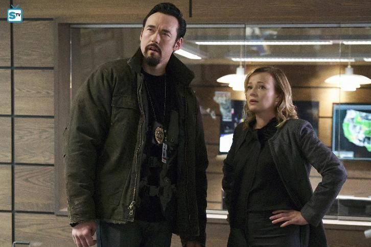 The Strain - Episode 3.01 - New York Strong - Press Release  Promotional and Cast Photos