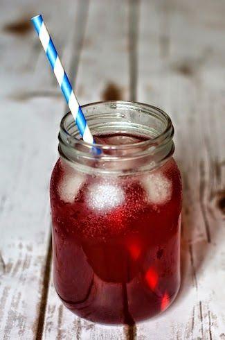 Recipe of the week: Homemade Cherryade