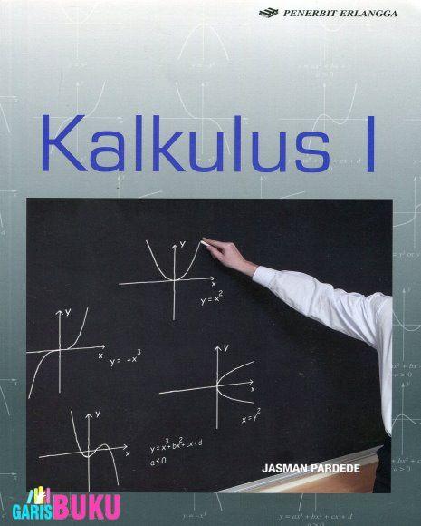 KALKULUS 1 | http://garisbuku.com/shop/kalkulus1/