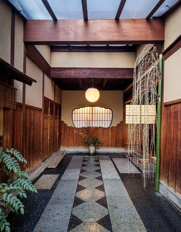 京都の老舗旅館「柊家」を訪ねる