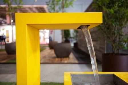 Arredo urbano: parchi e giardini  http://www.officinamarocchi.it/index.php?q=static/nessie