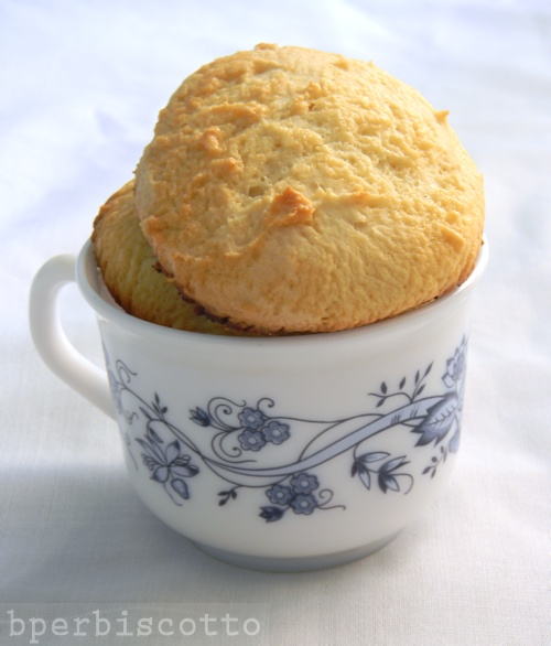 Pastarelle al lievito madre - Sourdough Pastarelle (Giant soft cookies)