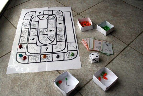17 meilleures images propos de plateaux de jeu imprimer sur pinterest gibier jeux de. Black Bedroom Furniture Sets. Home Design Ideas