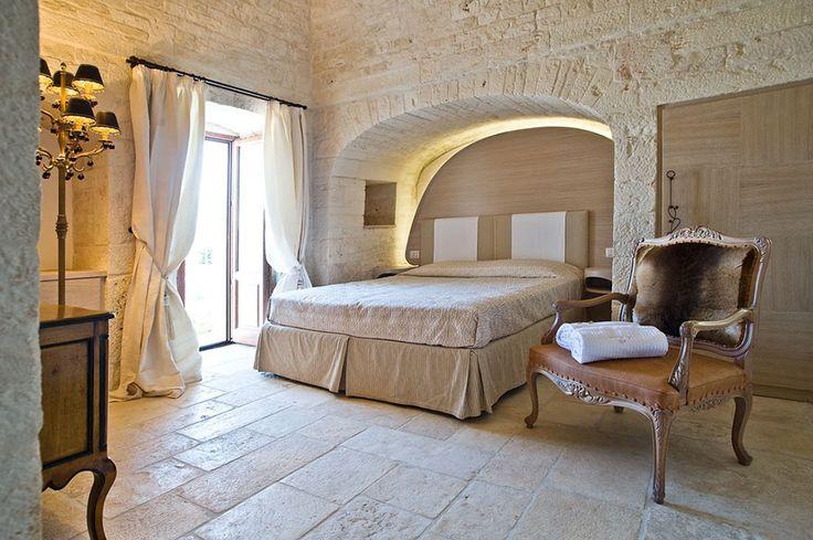 Le Alcove Resort Nei Trulli - Experience life in ancient Puglia, Italy