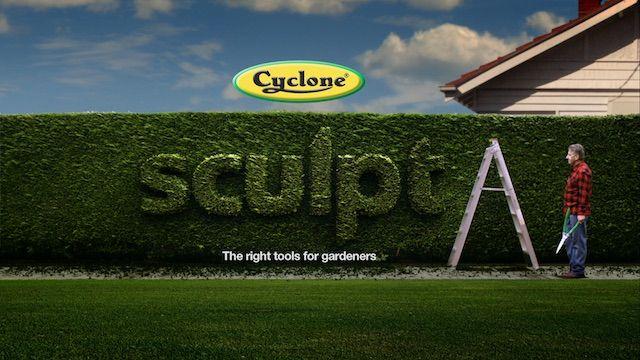 Cyclone Sculpt Giveaway