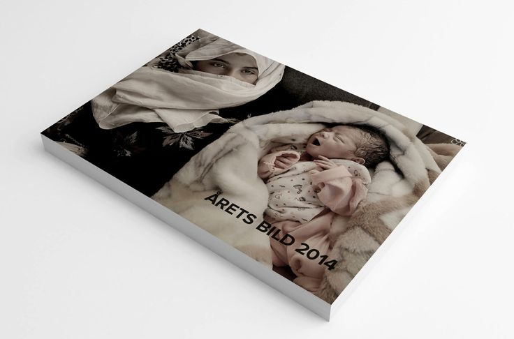 Cover for the book Swedish Picture Of The Year Award.