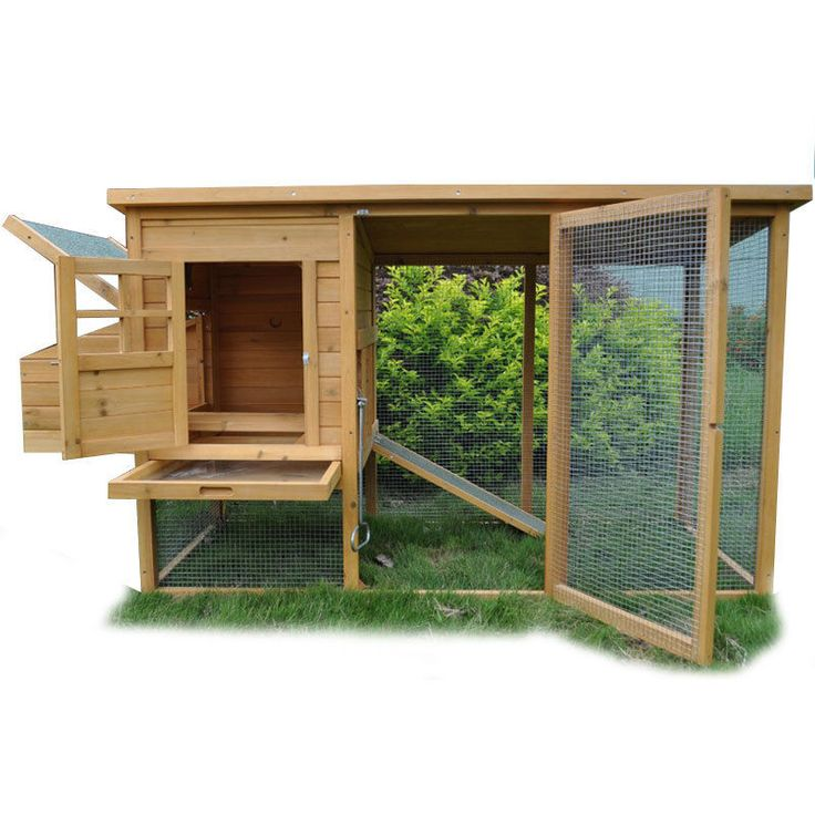 51 best duck chicken coop ideas images on pinterest for Duck run designs