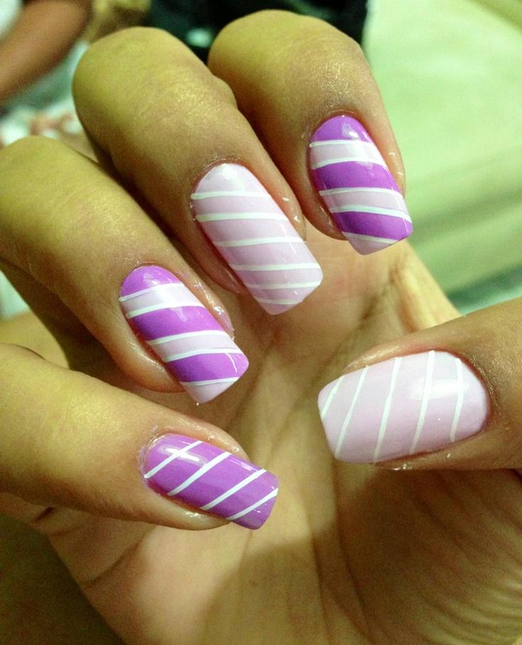 Mis uñas !!!