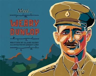 World War II hero Sir Edward 'Weary' Dunlop. Sir Edward Weary' Dunlop was an Australian Army surgeon during World War II. This is the story of how Weary's bravery and compassion helped to save the lives and bolster the spirits of fellow prisoners of war on the Thai Burma Railway.