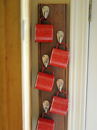 Ha túl sok otthon a bögre: praktikus tárolók gyűjtőknek – Életszépítők