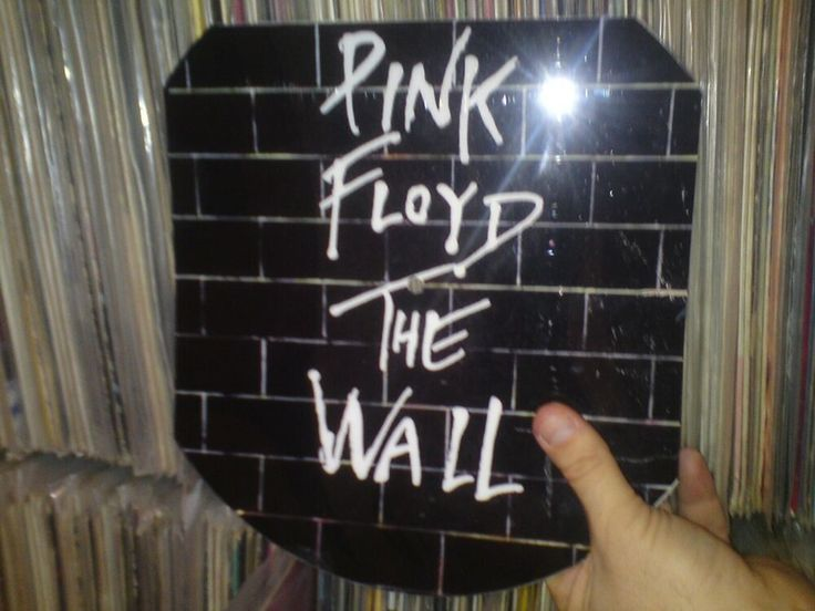 Pink Floyd Another Brick In The Wall Part 2 Soundtrack Rare 12