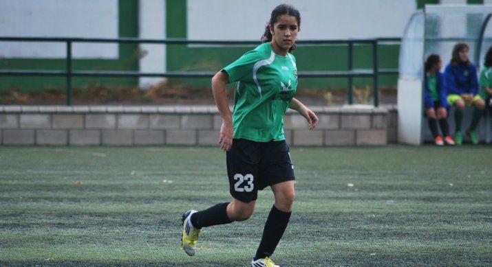 Sub14. 14/15. J09. Crónica Zafra 3-4 Extremadura  http://extremadurafemeninocf.com/web/remontada-en-zafra/  El Extremadura Sub14 ganó por 3 a 4 a Zafra en partido correspondiente a la novena jornada de la liga base femenina en un encuentro muy igualado y competido por ambos conjuntos.  #EFCF #Extremadura #Almendralejo #futbol #futbolfemenino #futfem