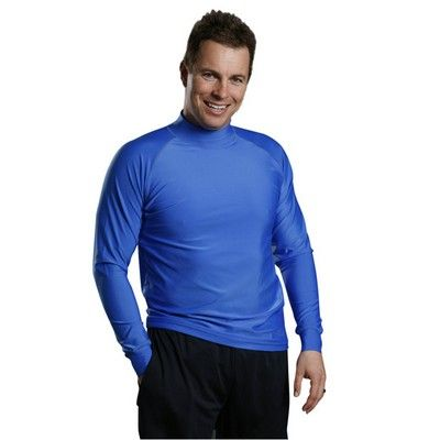 Mens Long Sleeve Surfing Promo TShirt Min 25 - Clothing - Sports Uniforms - Teamwear Tees - WS-TS341 - Best Value Promotional items including Promotional Merchandise, Printed T shirts, Promotional Mugs, Promotional Clothing and Corporate Gifts from PROMOSXCHAGE - Melbourne, Sydney, Brisbane - Call 1800 PROMOS (776 667)