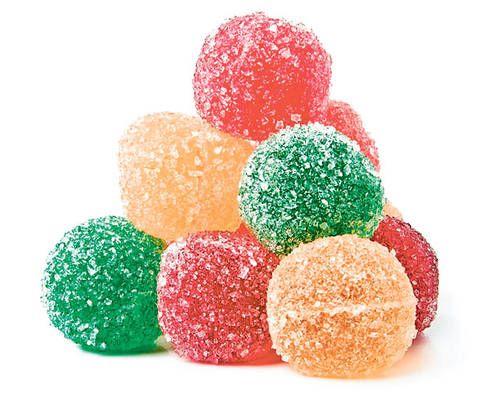 Jeleuri de fructe