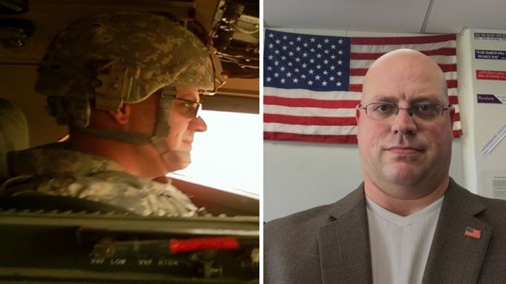 Afghanistan vet does battle with Michigan teachers union: Michigan high school social studies teacher Adam Neuman was surprised when he saw the $80 deduction on his paycheck from the Brighton Public School District...The U.S. Army veteran, who served one tour in Afghanistan, had opted out of the Brighton Education Association and parent organization, the Michigan Education Association, in August, as was his right under the state's 2012 law....