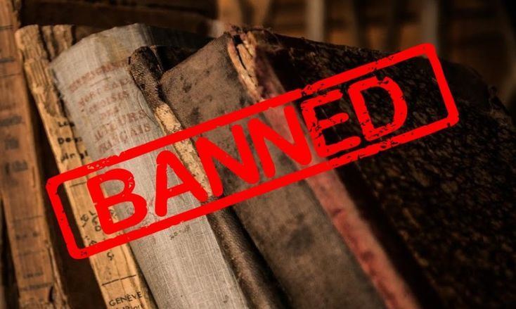 9 must read Novels that are Banned in India
