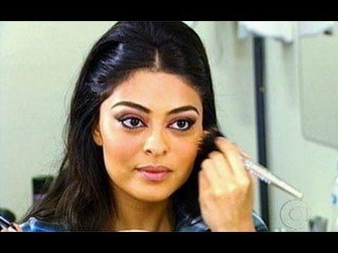 Makeup Indiana - Maquiagem Maya CAMINHO DAS ÍNDIAS - YouTube