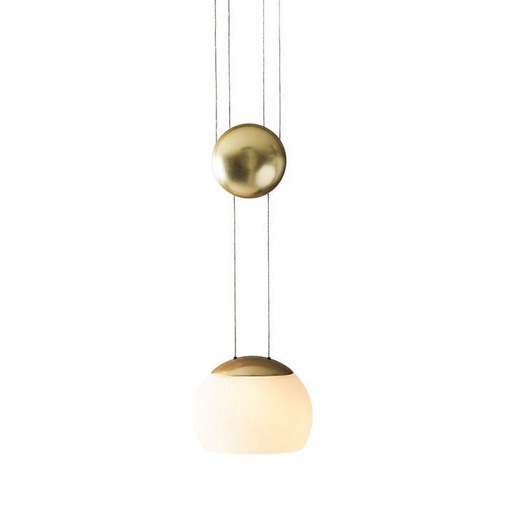 Jojo LED Pendant Light