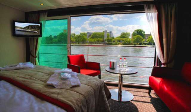 "Can your bed's placement in your stateroom make a difference in your river cruise experience? Avalon Waterways thinks so, which is why the line touts its staterooms as having the best views on the rivers. ""Avalon is just built differently,"" Patrick Clark, managing director of Avalon Waterways, told me during a recent conversation. ""Everyone else …"