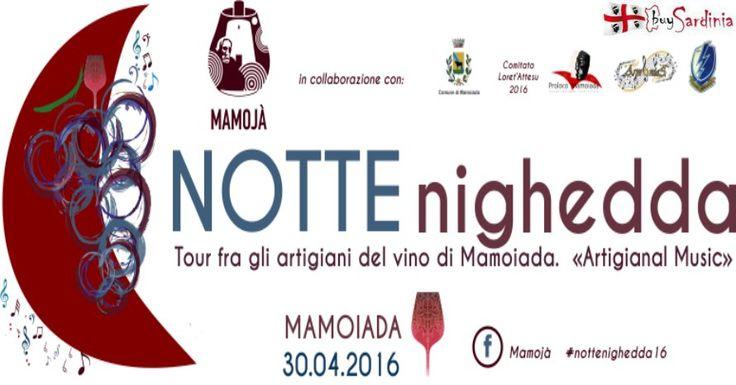 """buySardinia organizza bus da Cagliari per Mamoiada in occasione di Notte Nighedda appuntamento all'interno della rassegna """"Le Vie del Vino"""". Una serata all'insegna di Musica, balli e tanto divertimento in giro per le Cantine di Mamoiada. #buysardinia, #EscursioniCagliari, #Sardegna, #EscursioniSardegna, #Mamoiada, #Vino"""