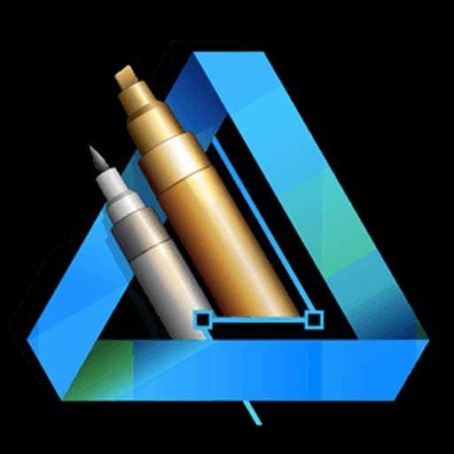 Affinity Designer lapp di disegno vettoriale che sfida i colossi in offerta per Mac